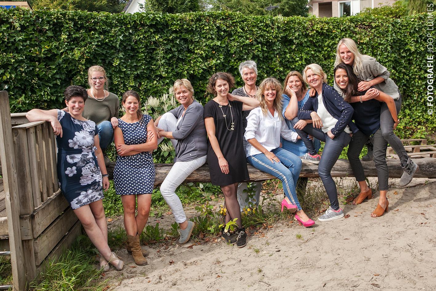 Team - Welkom bij jenaplanschool 't Hoge Land in Epe
