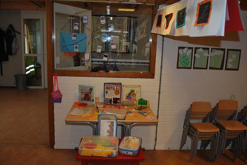 Talentontwikkeling - jenaplanschool 't Hoge Land in Epe